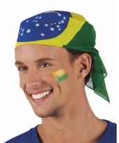 Brazilie zakdoek