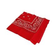 Multifunctionele morf sjaal boeren zakdoek zwart